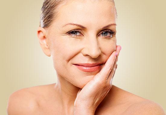 Non-surgical facial rejuvenation, Non-surgical facelift, vampire facial, microneedling, regenerative medicine